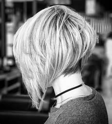 coupe de cheveux femme carré dégradé top ten trendy hairstyles