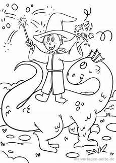 Gratis Malvorlagen Zauberer Zum Ausdrucken Malvorlage Zauberer Malvorlagen Ausmalbilder Und Ausmalen