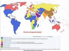 forms of government around the world as of 2006 1028x766