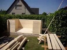 Blockhaus Bauen Anleitung - blockhaus bauen