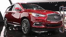 2019 infiniti qx60 and qx80 limited editions arrive in style