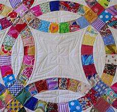 quilts on bastings double wedding ring quilt