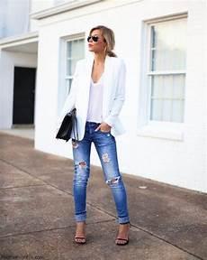comment faire un jean trou 233 femme la tendance irr 233 sistible