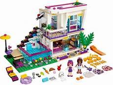 Malvorlagen Lego Friends House Friends Bricks January 2016 Friends Sets