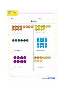 worksheets on division for grade 2 6657 2nd grade math worksheets for children pdf downloads