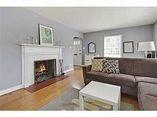 popular paint color from a listing sherwin williams network gray master bedroom makeover