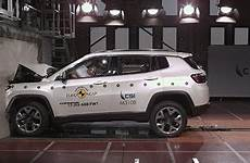 nouvelle jeep compass official jeep compass safety rating