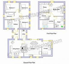 irish cottage house plans irish cottage plans fushia cottage
