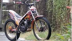 Modifikasi Motor Rx King 1997 by Modifikasi Yamaha Rx King 1997 Bukan Sekadar Tang Tapi
