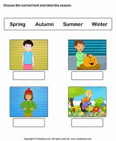 worksheets on seasons for grade 2 14834 seasons worksheets worksheet turtle diary