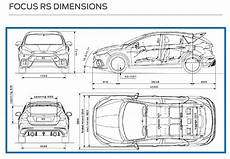 Ford S Focus Rs Technical Presentation Page 4