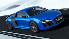 Audi Considering R8 Rs Top Gear
