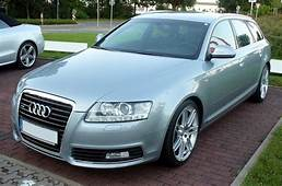 2010 Audi A6 Avant 4fc6 – Pictures Information And