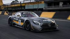 2016 Mercedes Amg Gt3 Review Track Test Carsguide