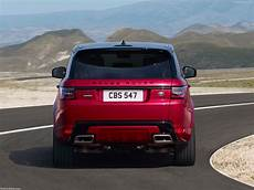 land rover range rover sport 2018 picture 10 of 30