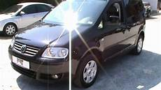 2008 Vw Caddy 1 9 Tdi Review Start Up Engine