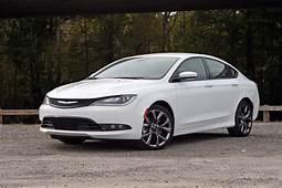 2015 Chrysler 200 S  Driven Gallery 577533 Top Speed