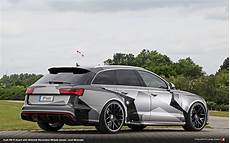 new audi rs 6 with wheels by schmidt fourtitude