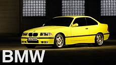 the bmw m3 e36 everything about the second