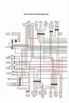 2004 polaris ranger 500 wiring diagram free wiring diagram