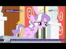 my pony bahasa indonesia tanda bakat pejuang kecil