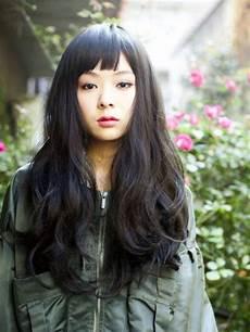 Hairstyle Japanese