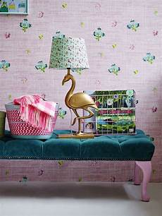 funky home decor funky flamingo l and cool pouf aw16