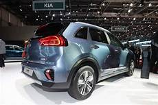 kia niro ev 2020 2020 kia niro hybrid in hybrid ev models suv project