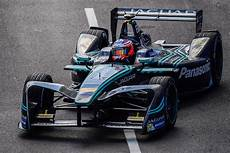 Nelson Piquet Jr Joins Jaguar Formula E Team For 2017 18