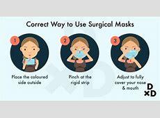 surgeon general face masks