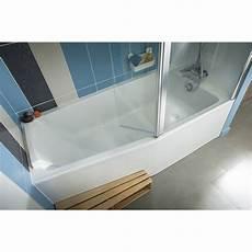 baignoire l 170x l 85 cm jacob delafon sofa bain et