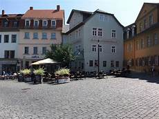 Gasthaus Quot Zum Wei 223 En Schwan Quot Weimar Neu Gastronomie