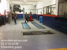 Dalle Pvc Garage Atelier 7 Mm Pour Professionnel Contact