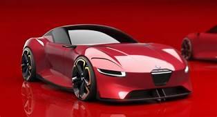 Future Alfa Romeo 8C Could Get 800hp Hybrid Powertrain