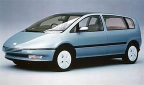 1987 Nissan Mid4 II