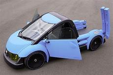 this nissan concept is the coolest truck that nobody would