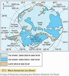 ice sheets sea ice and global warming