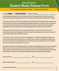 sle media release form 10 exles in word pdf