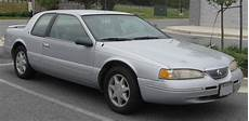 free car manuals to download 1997 mercury cougar electronic throttle control 1997 mercury cougar xr7 coupe 3 8l v6 auto