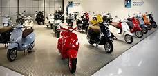 Roller E Roller Und Motorr 228 Der M 252 Nchen Motorrad