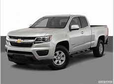 Chevrolet Colorado Extended Cab   Pricing, Ratings