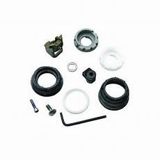 moen kitchen faucet repair kit moen replacement connector kitchen faucet handle kit 93980 ebay