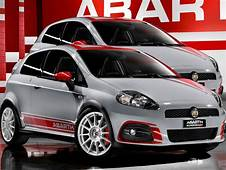 SuperSport Car  Fiat Abarth Grande Punto