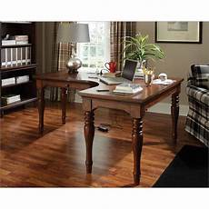 aspen home office furniture i20 370r chy aspen home furniture villager curve l desk cherry