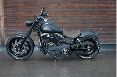 dyna bob umbau quot boom betty quot custom bikes
