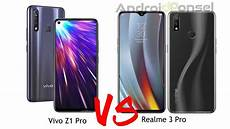 Vivo Z1 Pro Vs Realme 3 Pro Bandingkan Hp Harga 3 Jutaan