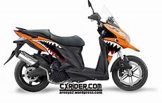 Modifikasi Motor Vario 125 by Modifikasi Vario 125 Fi Cxrider