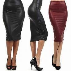 High Waist Faux Leather aliexpress buy free shipping plus size high waist