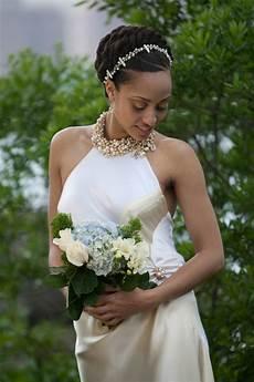 Wedding Hairstyles For Hair American