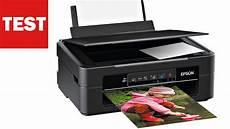 Epson Drucker Test - epson xp 245 test des multifunktionsdruckers computer bild